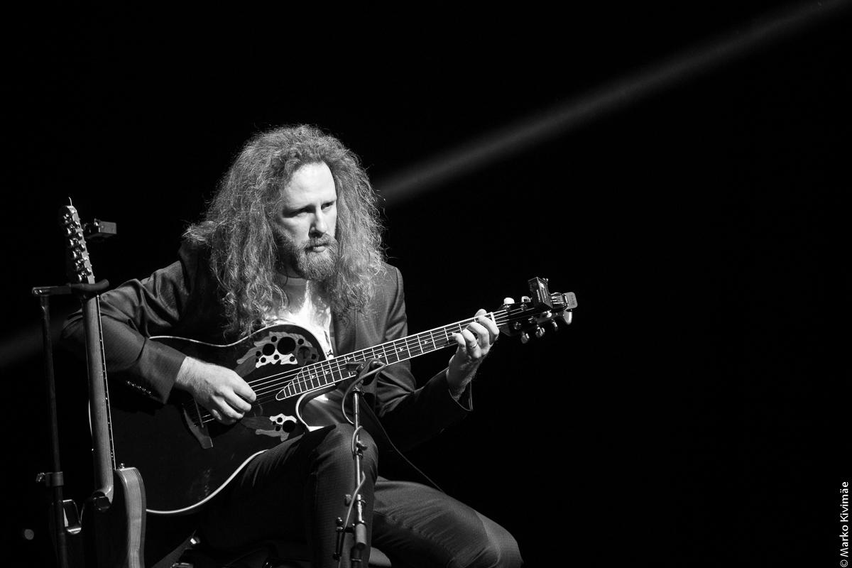 Oleg Pissarenko Band - Point